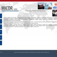 www.micor.cz